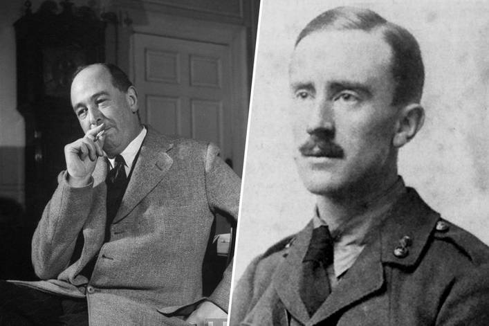 Favorite fantasy author: C.S. Lewis or J.R.R. Tolkien?