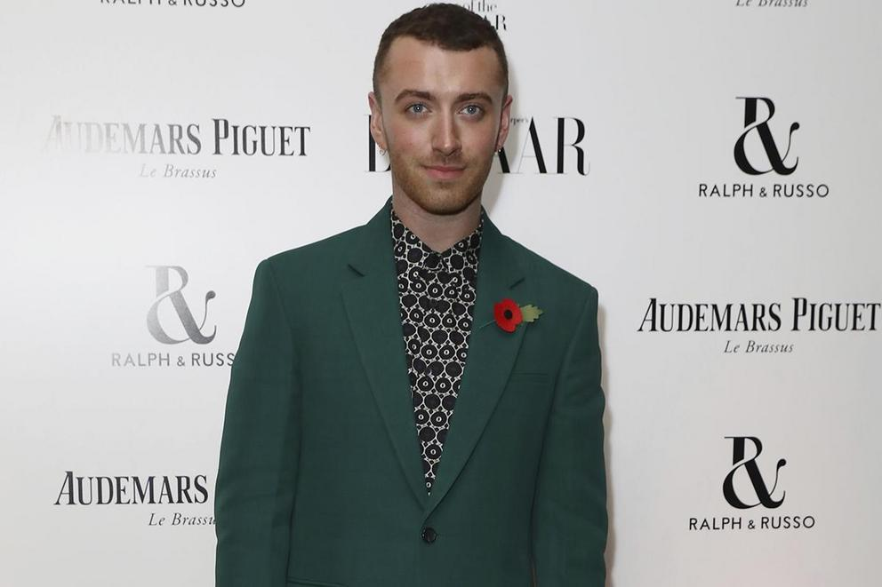 Is Sam Smith's 'The Thrill of It All' better than 'In The Lonely Hour'?