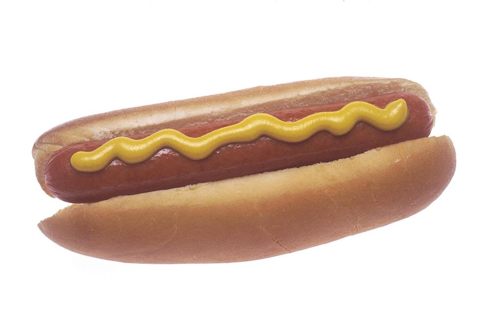 The Merriam-Webster dictionary has declared the hot dog is a sandwich.