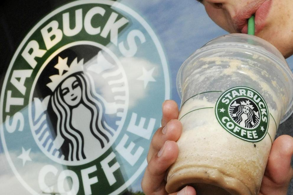 Do you agree with Starbucks' decision to get rid of plastic straws?