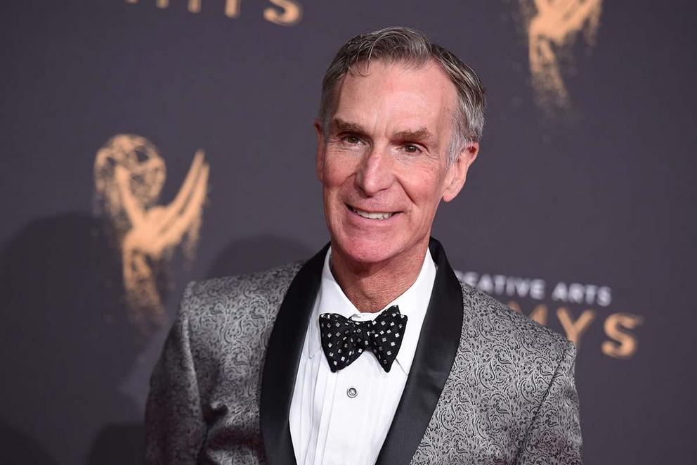 Should Bill Nye the Science Guy take over the EPA?