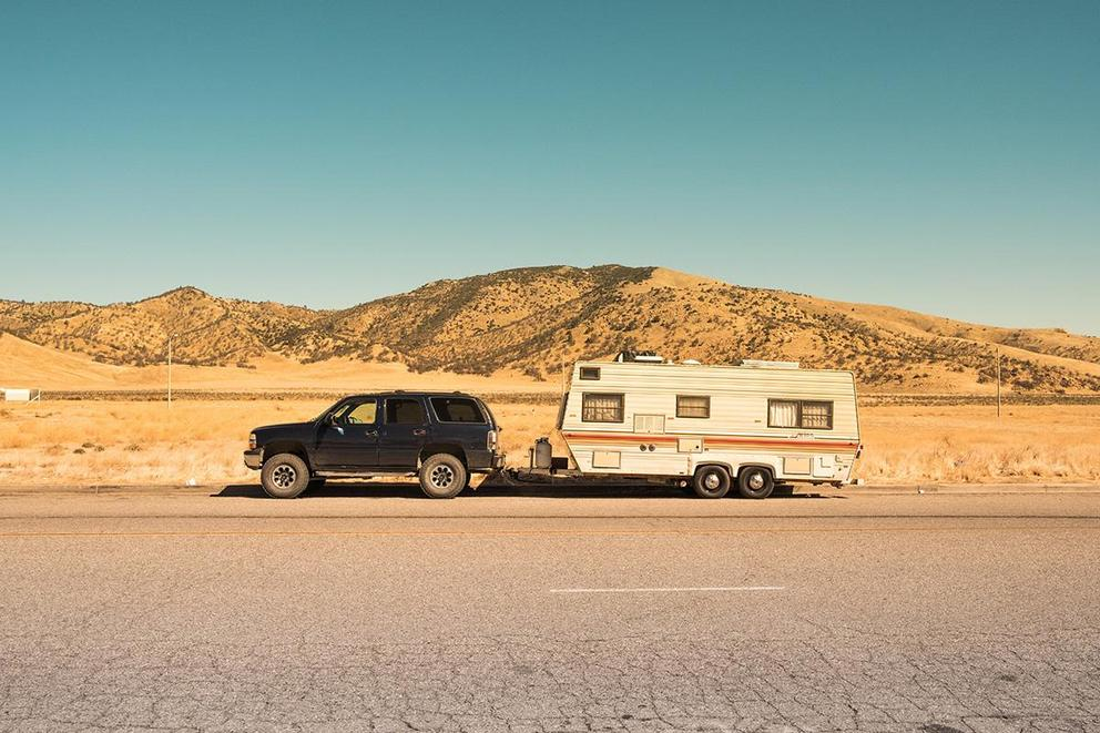 RV travel: a fun time or massive pain?