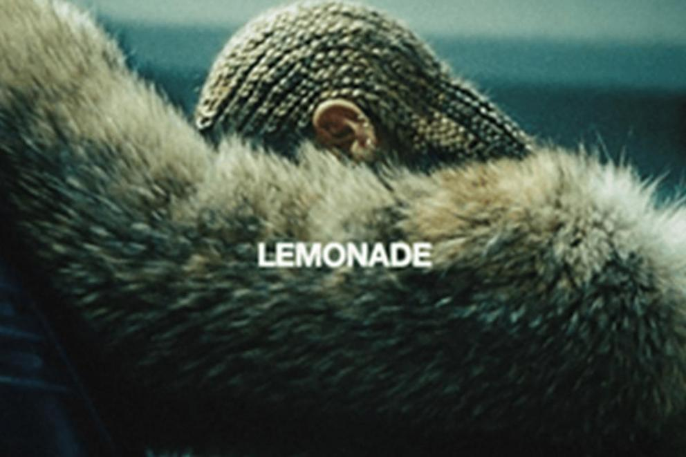Beyonce releases her second visual album