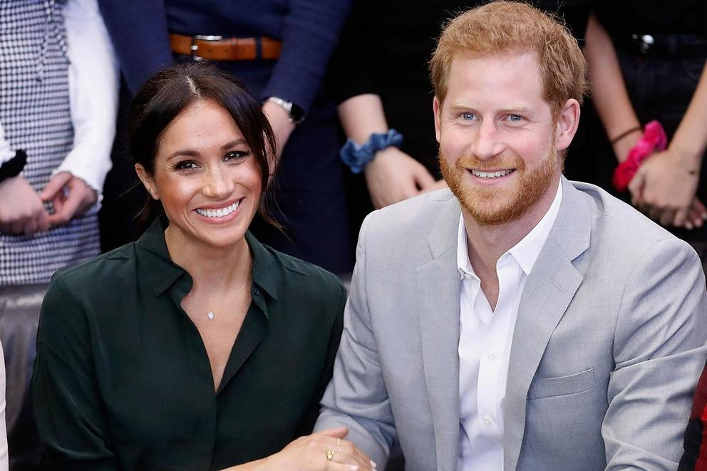 What should Meghan Markle and Prince Harry name their royal baby?