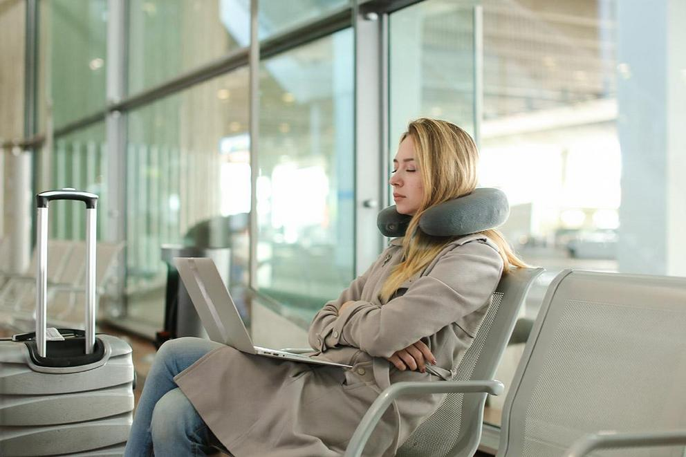 Are travel pillows actually helpful?