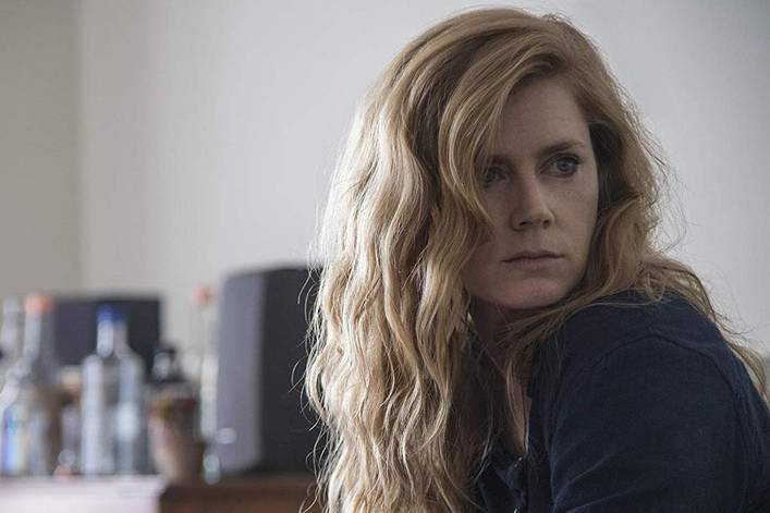 Is 'Sharp Objects' worth watching?