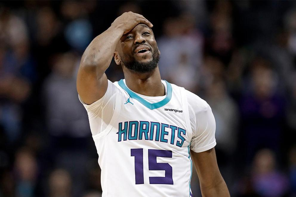 Should the Charlotte Hornets trade Kemba Walker?