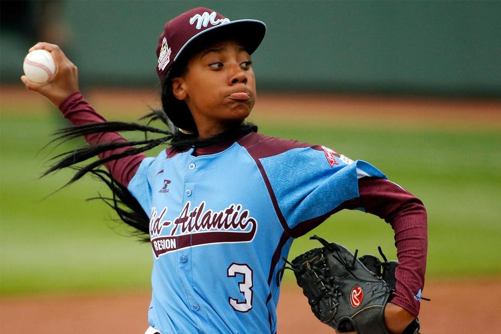Can women compete with men at the professional level of sports?