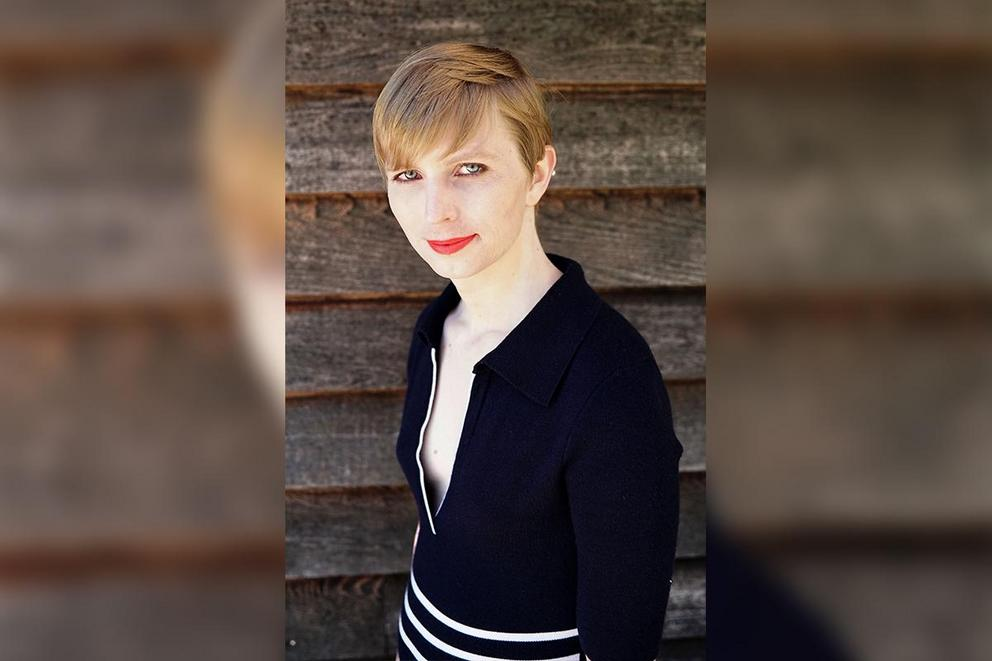 Is Chelsea Manning a hero or a traitor?