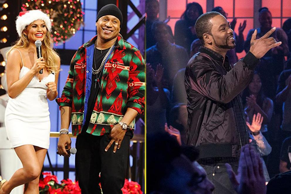 Best music battle series: 'Lip Sync Battle' or 'Drop the Mic'?