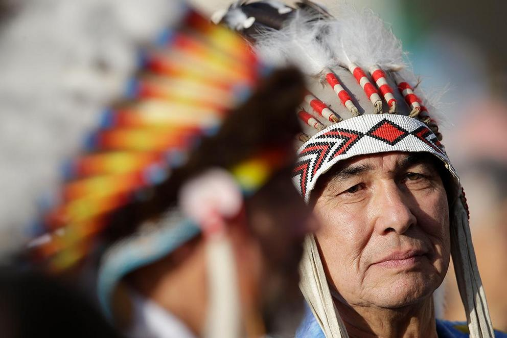 Should Indigenous Peoples Day replace Columbus Day as a federal holiday?