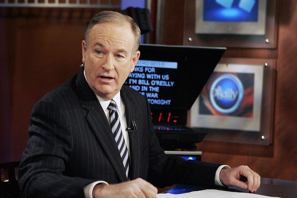 Is Bill O'Reilly's career over?