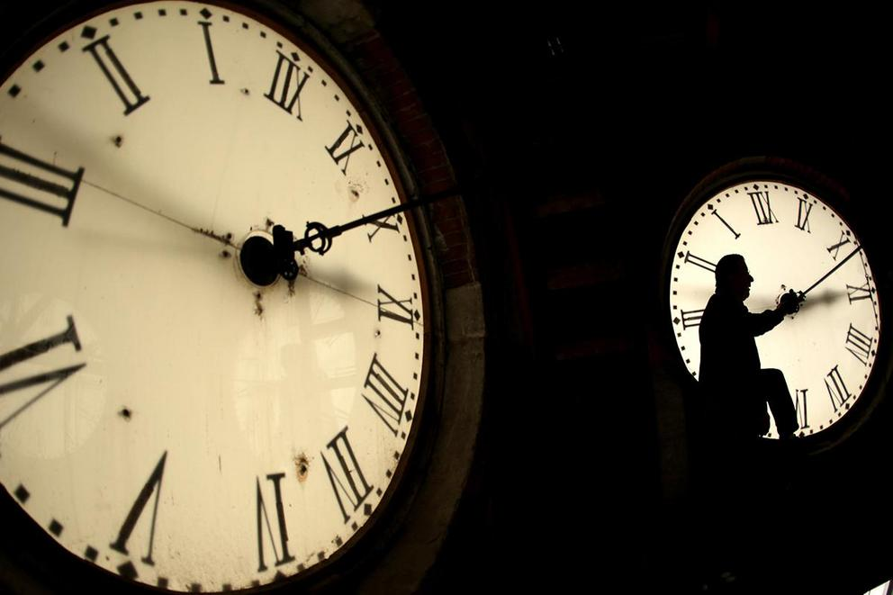Should we get rid of daylight savings?