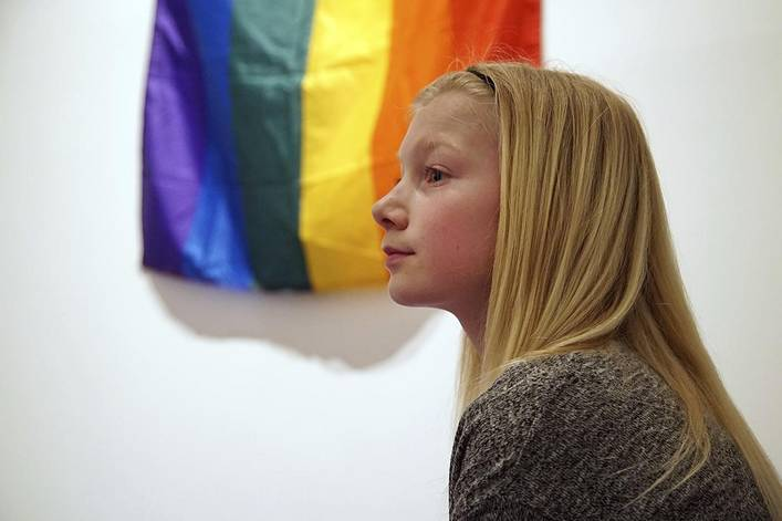 Should children be allowed to choose their gender identity?
