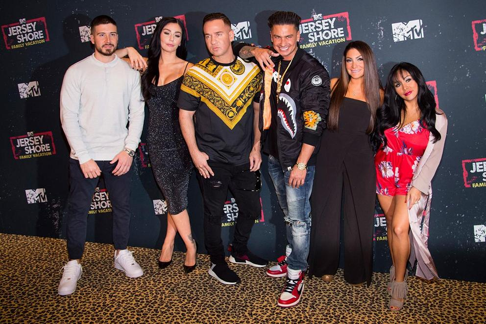 Is this 'Jersey Shore' revival necessary?