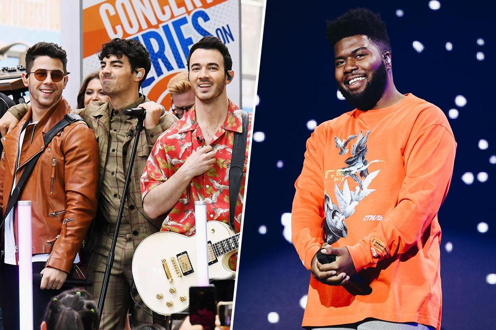 2019 Song of the Summer: 'Sucker' or 'Talk'?