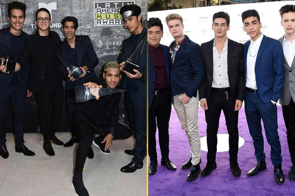 iHeartRadio Best Boy Band: CNCO or In Real Life?