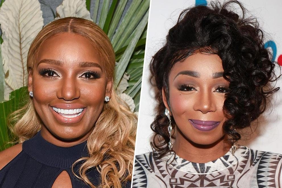 Queen of Reality TV: NeNe Leakes or Tiffany Pollard?