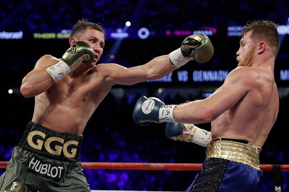 Who really won the Canelo Alvarez-Gennady Golovkin fight?