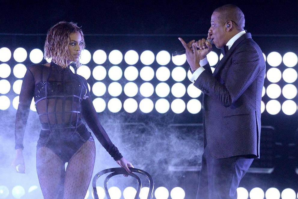 Most iconic Beyoncé and Jay-Z collaboration: 'Crazy in Love' or 'Drunk in Love'?