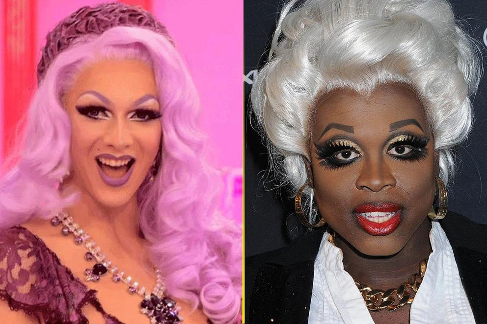 'RuPaul's Drag Race' Ultimate Queen: Violet Chachki or Bob the Drag Queen?