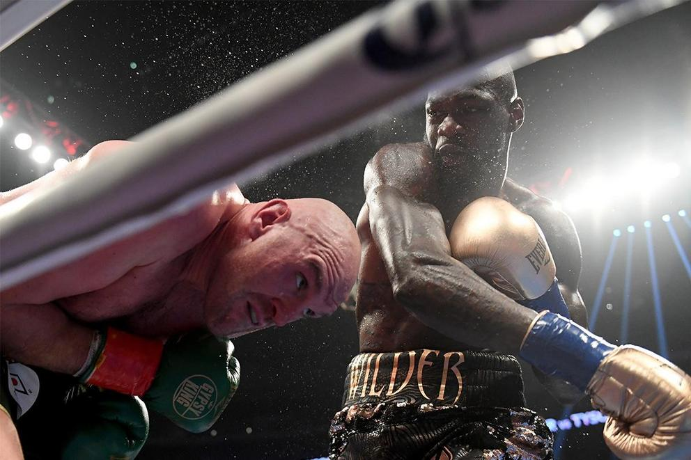 Is boxing dying?