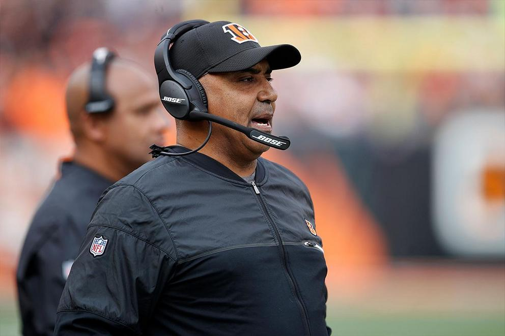 Did Marvin Lewis deserve to be fired?