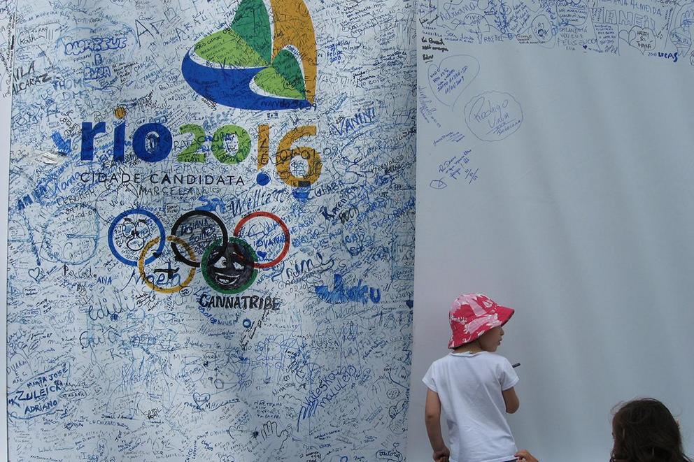 Is Rio ready for the Olympic Games?