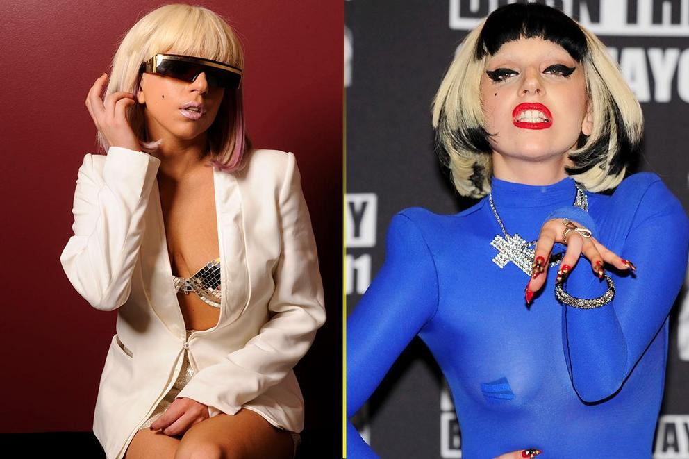 Lady Gaga's most iconic album: 'The Fame Monster' or 'Born This Way'?