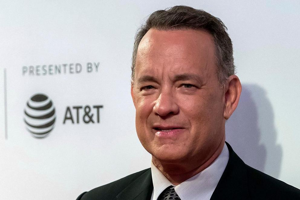 Tom Hanks' most iconic performance: 'Forrest Gump' or 'Cast Away'?