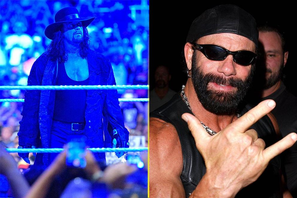 Greatest wrestler of all time: The Undertaker or 'Macho Man' Randy Savage?