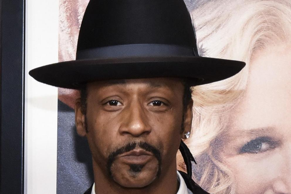 Is Katt Williams funny or just trolly?