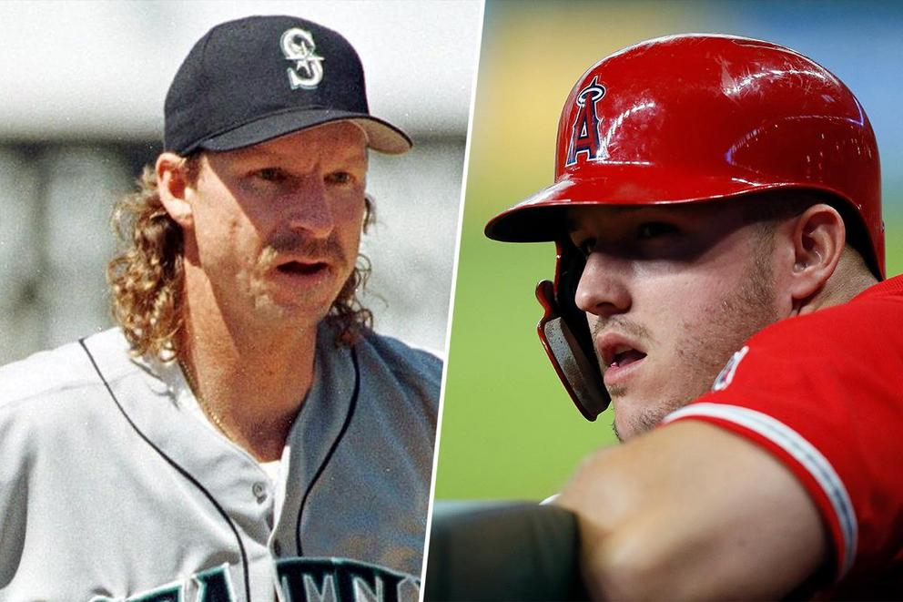 Randy Johnson vs. Mike Trout: Who would win in this MLB dream matchup?