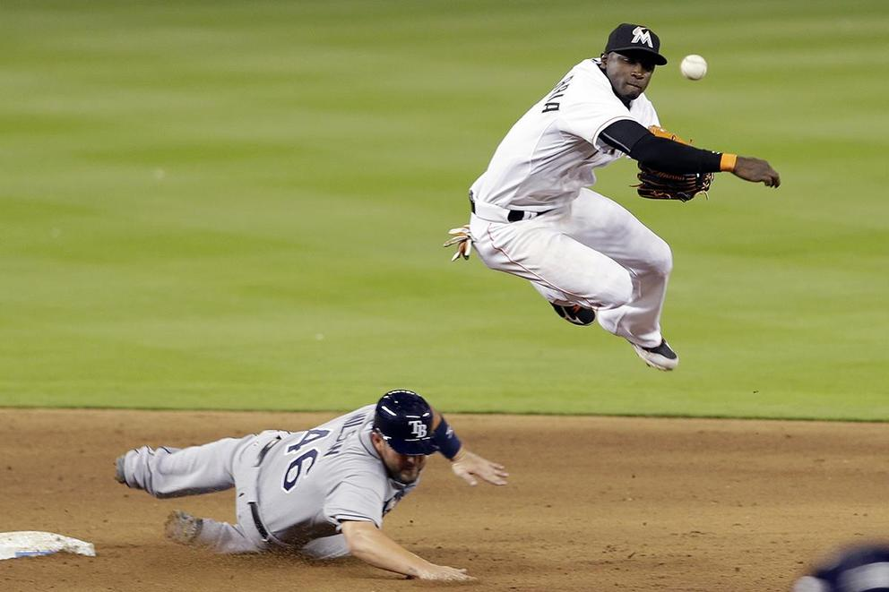 MLB champion Dee Gordon suspended for performance-enhancing drug use