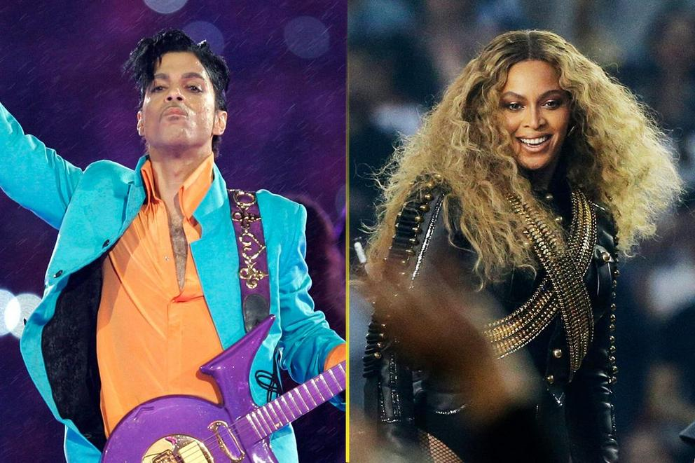 Greatest Super Bowl halftime performer ever: Prince or Beyoncé?