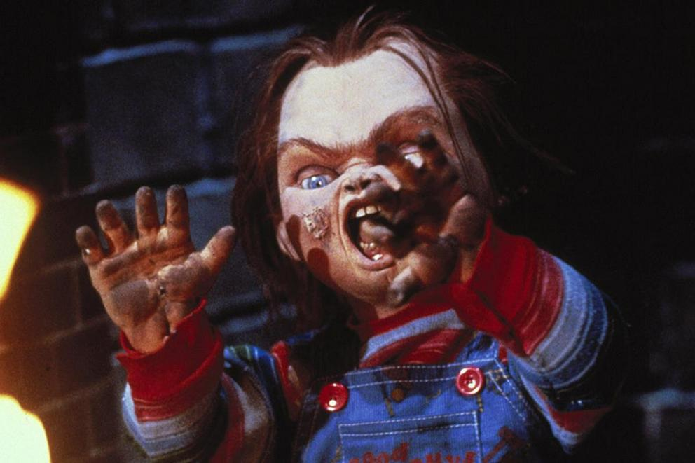 Do we really need a 'Child's Play' remake?