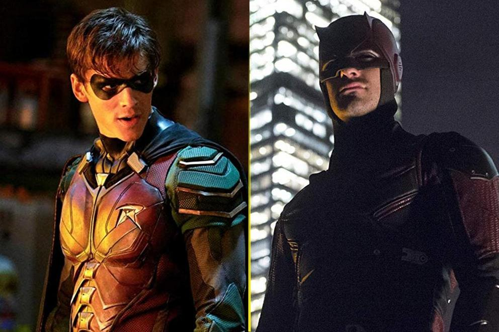 Who would actually win in an all-out battle: Nightwing or Daredevil?