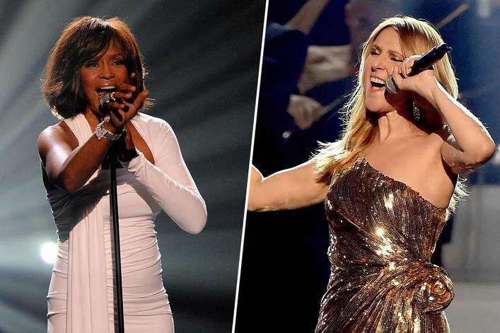 Greatest love song of all time: 'I Will Always Love You' or 'My Heart Will Go On'?
