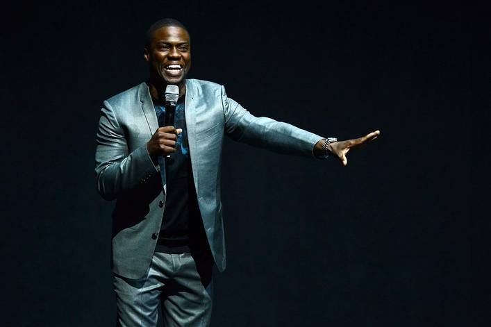 Kevin Hart's best comedy special: 'Let Me Explain or 'What Now'?