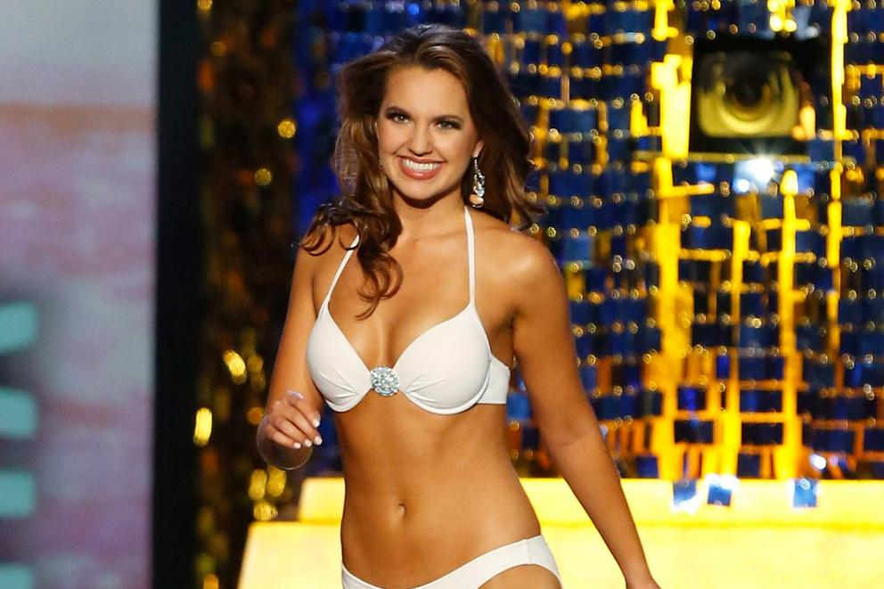 Is Miss America right to get rid of the swimsuit competition?
