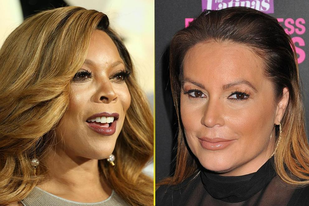 Which host is your favorite: Wendy Williams or Angie Martinez?