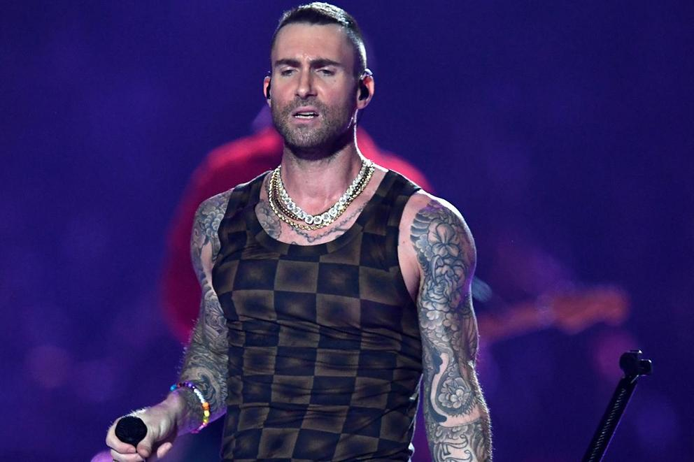 Was Maroon 5's Super Bowl halftime show a flop?