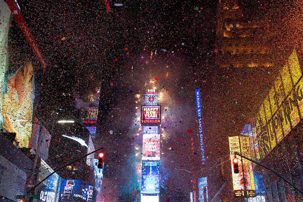 Are New Year's resolutions pointless?