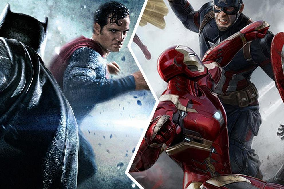 Can DC finally beat Marvel Cinematic Universe?