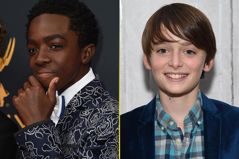 Who will win 'Lip Sync Battle': Caleb McLaughlin or Noah Schnapp?
