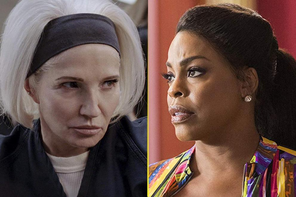 Best TNT crime series: 'Animal Kingdom' or 'Claws'?