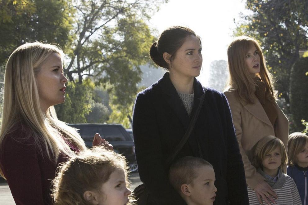 Do we really need a second season of 'Big Little Lies'?