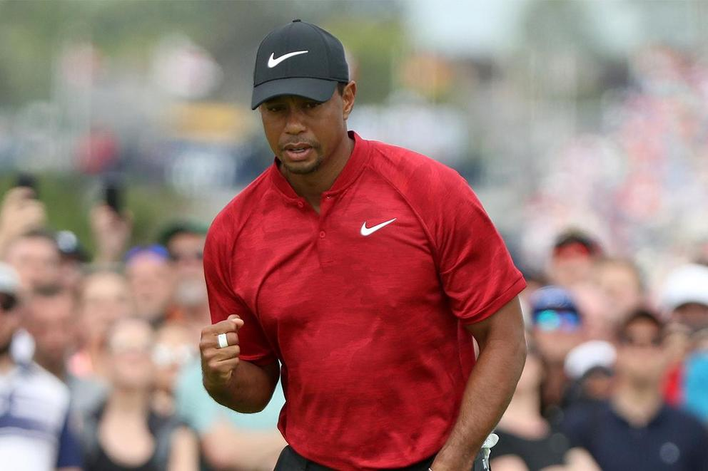 Is Tiger Woods back?