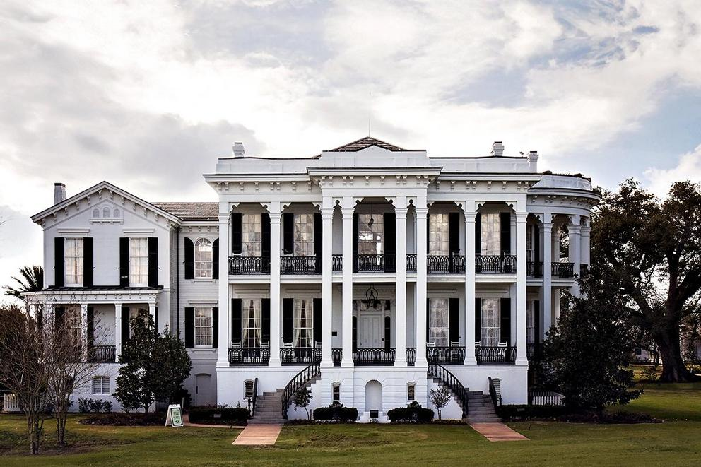Is it racist to hold your wedding at a plantation?
