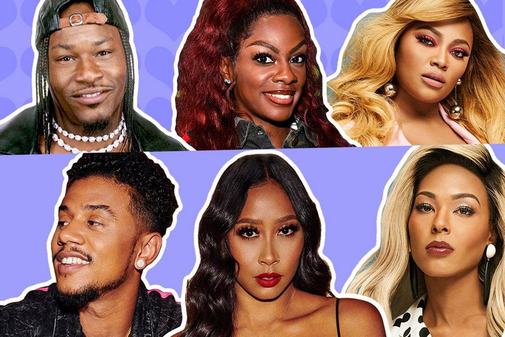 'Love and Hip Hop Hollywood': Whose side are you on?